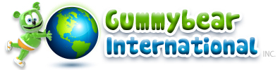 Gummybear International Inc.